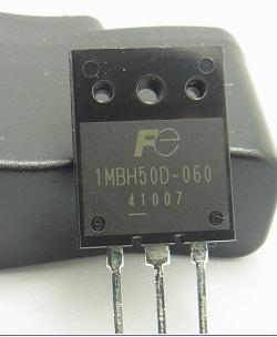 1MBH50D-060 igbt 50A 600V nhật sịn