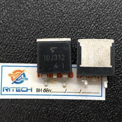 10J312, GT10J312 TO263 10A 600V