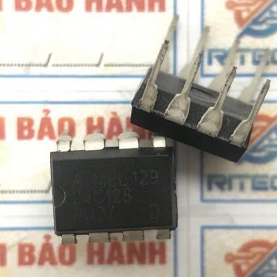 24C128 AT24C128-PU27 AT24C128 DIP8