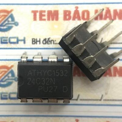 24C32N 24C32AN AT24C32A AT24C32N DIP-8