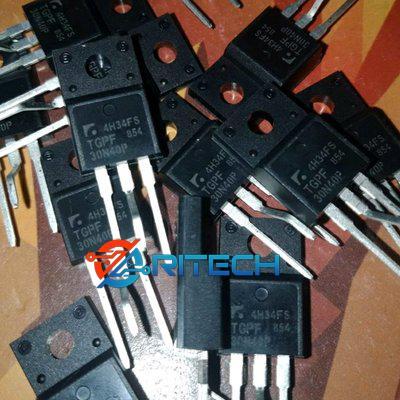 30N40P, TGPF30N40P IGBT Kênh N 400V/30A TO-220