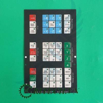A98L-0001-0524#CH Bàn phím máy CNC FANUC