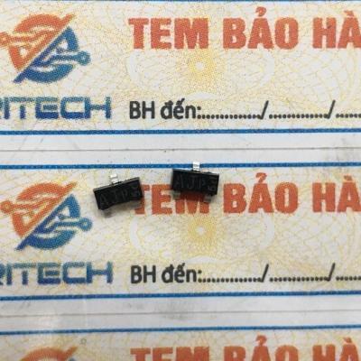 BCX70J (AJP) Transistor NPN 0.2A 45V SOT-23