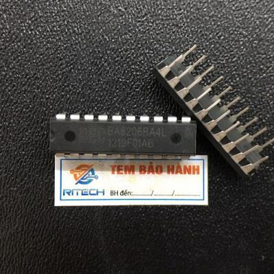 BA8206BA4L IC DIP-20