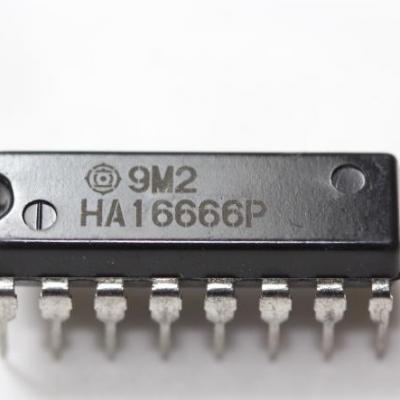 HA16666 DIP16