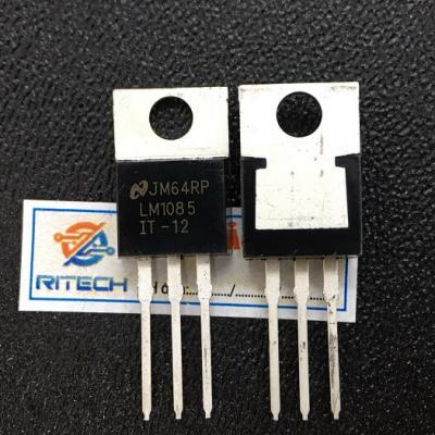 LM1085IT-12, LM1085-12V IC nguồn TO-220