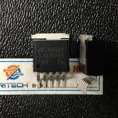 LM2576S-5.0 IC nguồn TO-263