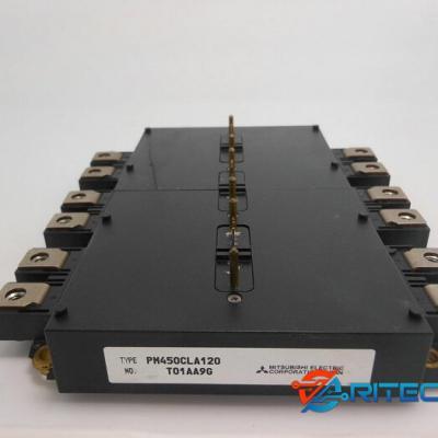 PM450CLA120 IGBT Mitsubishi 450A 1200V