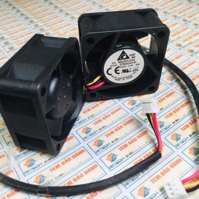 EFB0424HHD 24V 0.12A Kích Thước 24V 40*40*20mm