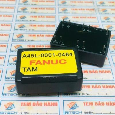 Cảm biến dòng Fanuc A45L-000100464