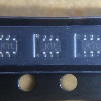 Diode BAV99S kí hiệu K1t kiểu chân SOT-363