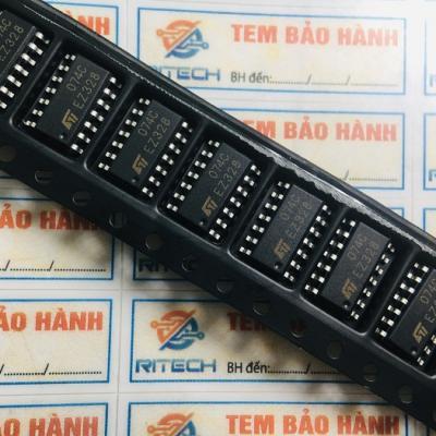 TL074IDR, TL074I, TL0741, TLO74I, TLO741, SOP-14