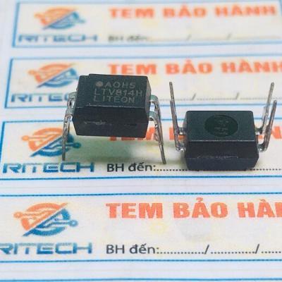 LTV814H, PC814 Optor DIP-4