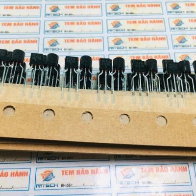 KTA1270 A1270 1270 TO-92 Transistor Cắm NPN Mới Chính Hãng 100%