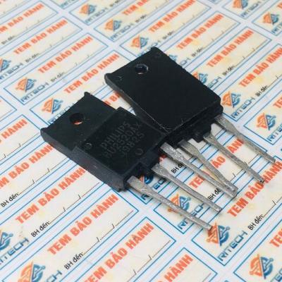 BU2520AX Transistor NPN 10A/1500V/45W Kiểu Chân TO-3P tháo máy