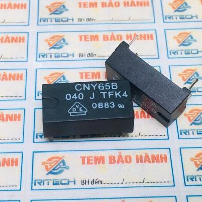 CNY65 CNY65A CNY65B Optocoupler quang điện áp cao