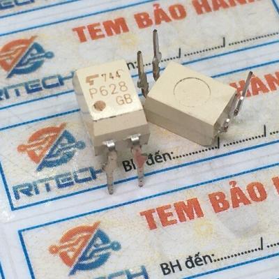TLP628-1GB P628GB Optor DIP4 hàng nhập khẩu