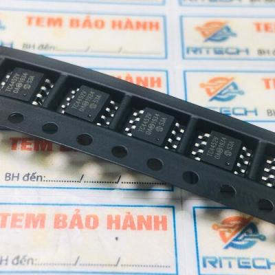 TC4452V 4452V TC4452VO MOSFET 12A SOP 8 hàng chính hãng