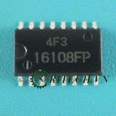 16108FP, HA16108FP IC nguồn Switching regulator SOP-16