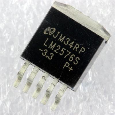 LM2576S-3.3 IC nguồn TO-263