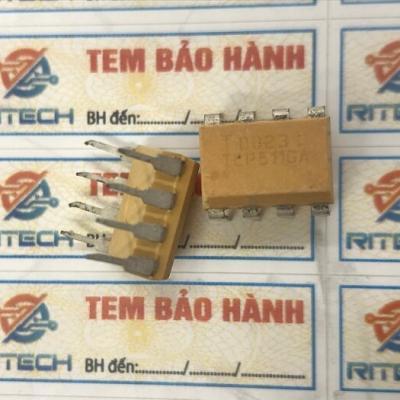 TLP511GA TLP511 DIP8 Photo-Thyristor optocoupler