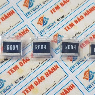 LR2728-24R004F1 2728 0.004R 4W 1% R004 4MR