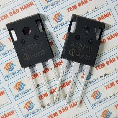 K50T60, IKW50N60T IGBT 50A 600V TO-247
