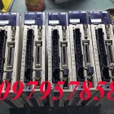 Chuyên sửa chữa Servopack Yawaskawa SGDV lỗi 100, AL.100